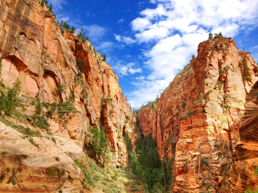 3 Day Zion, Bryce, Antelope Canyon, Monument Valley, Grand Canyon
