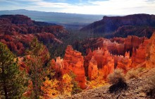 2 Day Zion and Bryce National Parks Tour