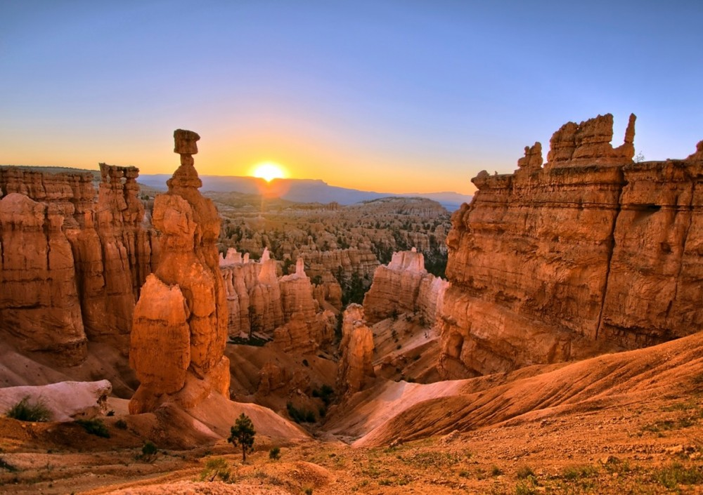 7 Day Zion, Bryce, Arches, Canyonlands, Grand Canyon