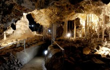 Caves Of Moravian Karst - Sloup & Katerinska - Private