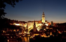 Cesky Krumlov - Overnight - Two Days Trip