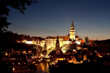 A picture of Cesky Krumlov - Overnight - Two Days Trip