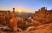 7 Day Bryce, Grand Tetons, Yellowstone, Rocky Mountain Explorer