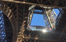 Paris Tour 1