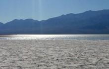 Death Valley National Park Tour