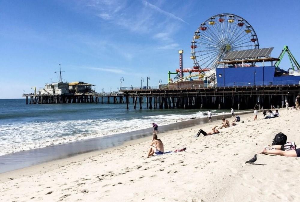 LA Beaches Highlights Tour