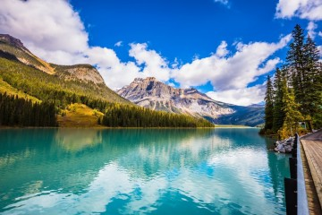 A picture of 7 Day Western Canada Small Groups National Parks Tour