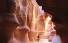 2 Day Private Tour Antelope Canyon, Horseshoe Bend