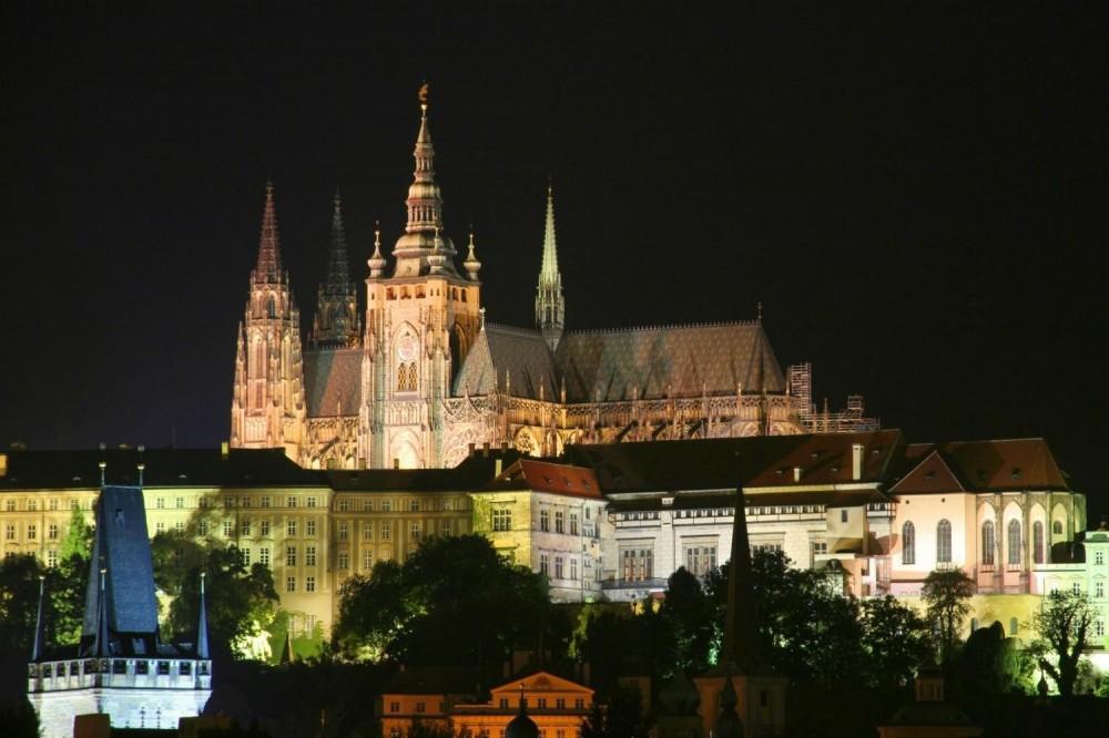 Ghosts Of Prague Walking Tour