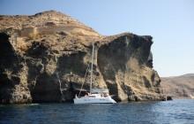 Semi Private Santorini Luxury Day Cruise
