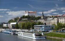 Grand City Tour Of Bratislava