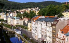 Karlovy Vary -  Spa Carlsbad Excursion With Lunch