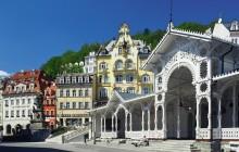 Karlovy Vary And Marianske Lazne - Full Day Trip