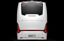 Limousine Service : Bus 50 Scania/ MB - Transfer Airport - Hotel