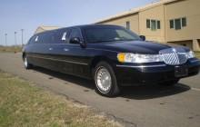 Limousine Service : Lincoln 100