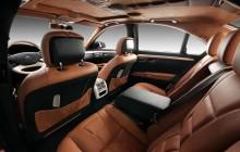 Limousine Service : Mercedes S Class - Transfer Airport - Hotel