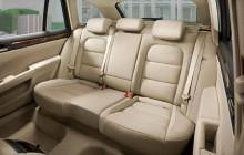 Limousine Service: Skoda Superb - Upto 3 Passengers