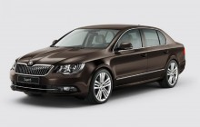 Limousine Service: Skoda Superb - Transfer Airport - Hotel