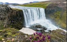Volcanic Trails 2: The Wilderness Of Strútur