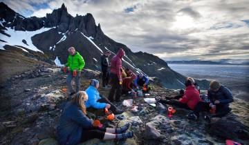 A picture of Iceland Trekking Núpsstaðarskógar - Skaftafell (5 Days)