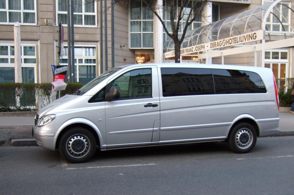 One Way VW Shuttle Transfer - Airport to Hotel Or Vice Versa