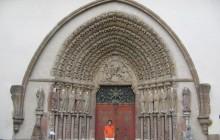 Visit Poerta Coeli Monastery & The Gothic Castle Pernstejn