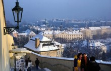 Guided Tour To Prague Castle And The Lobkowicz Palace