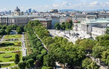 Trip To Vienna By Car For 1 - 3 Persons