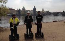 Segway Tour Of Prague