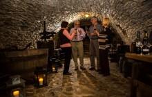 Small Carpathian Wine Tour