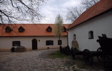 Tour Of Slavkov With Lunch Or Dinner For Groups