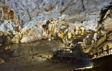 Thien đường Cave