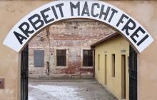 Tour Of Terezin Concentration Camp Memorial