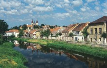 Visit To The Towns Of Telc & Trebic