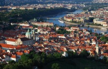 One-way Transfer Between Brno and Prague