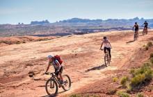 Canyonlands National Park Full Day Mountain Biking Tour
