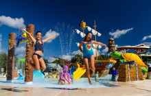 Playa Mia Beach Day Pass + Buffet