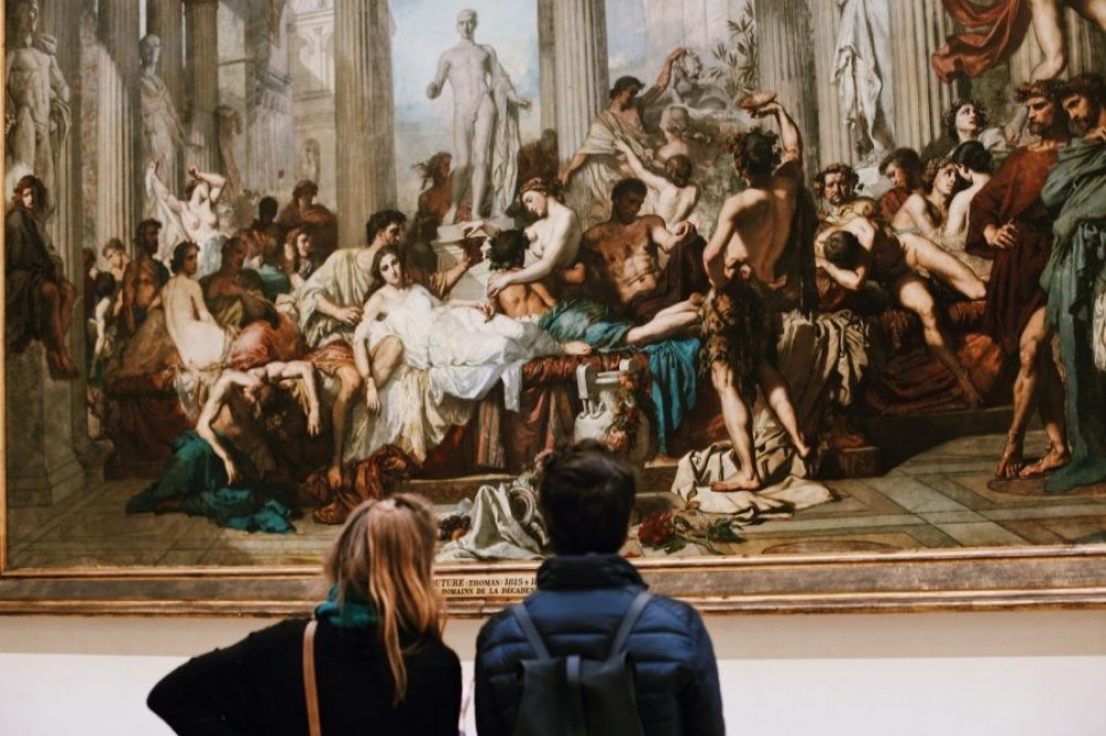 Musée d'Orsay: Skip The Line Private Guided Tour
