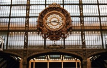 Museum Hop: Louvre & Musée d'Orsay – Private Guided