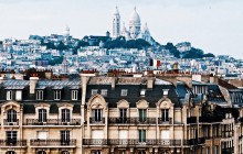 Private Montmartre Guided Tour
