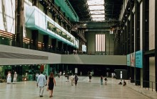 Tate Modern Museum in London Semi Private Guided Tour