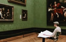 Semi Private National Gallery Guided Tour