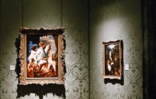 Private National Gallery Guided Tour