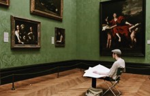 London's National Gallery & British Museum Semi Private Guided