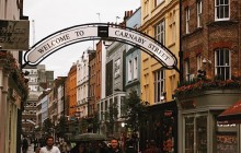 London Soho Small Group Guided Walking Tour