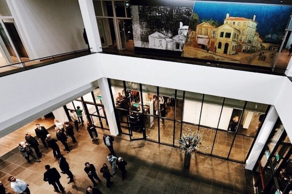 Van Gogh Museum: Skip The Line Semi-Private Guided Tour