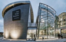 Van Gogh Museum: Skip The Line Private Guided Tour