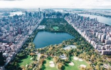 Art Inside and Out: Central Park & Metropolitan Private Tour