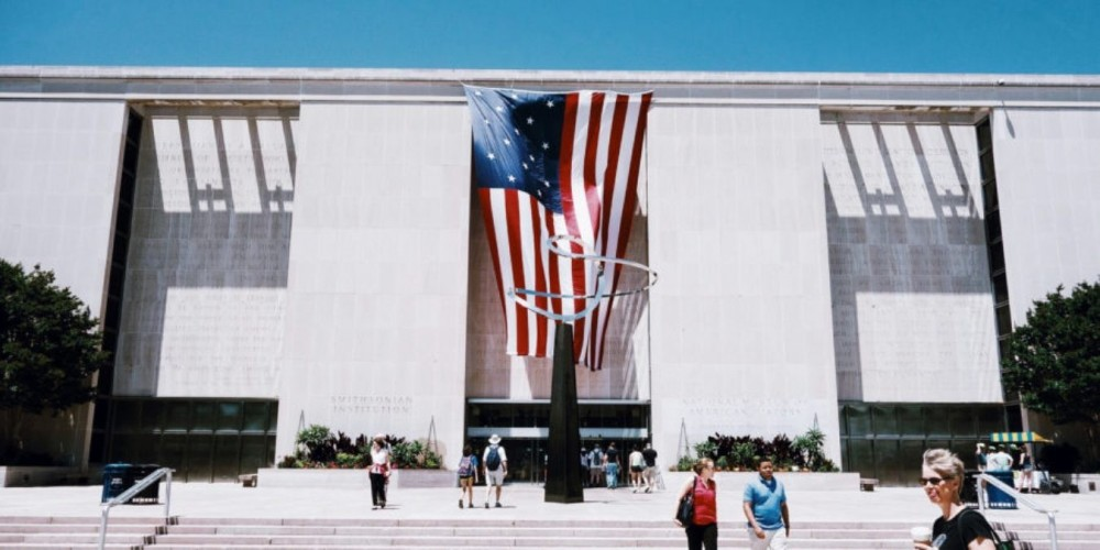The Smithsonian National Museum of American History Private