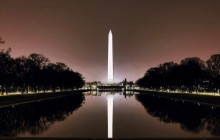 DC Private Historical Walking Tour